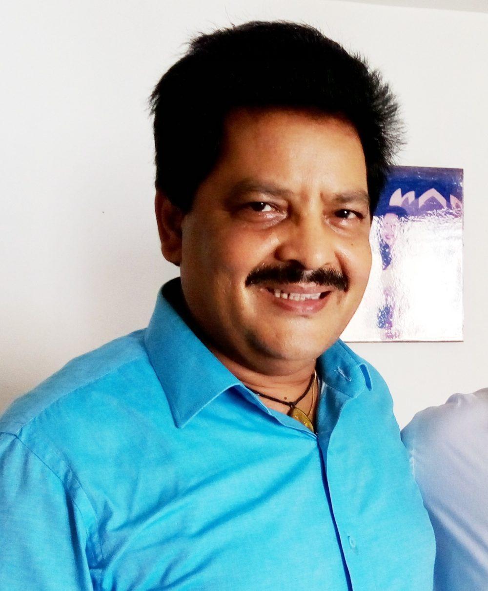 Udit Narayan Udit Narayan new picture