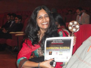 Artist-of-the-year-2012(Bharti-Dixit,Painting)-