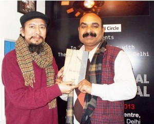 Poet-of-the-year-2013-(NRI-Mohan-Rana,-London)