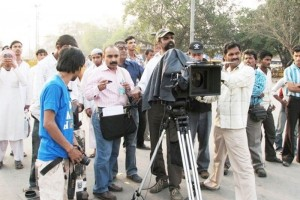 Shooting-for-music-video-MUMKIN-HAI-at-Delhi-