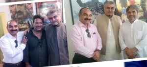 Tigmanshu-Dhulia-and-Vishal-Bhardwaj-with-Jamal-Shah-from-Pakistan-