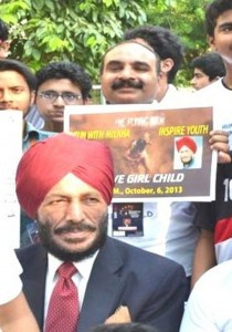 With-Milkha-Singh-